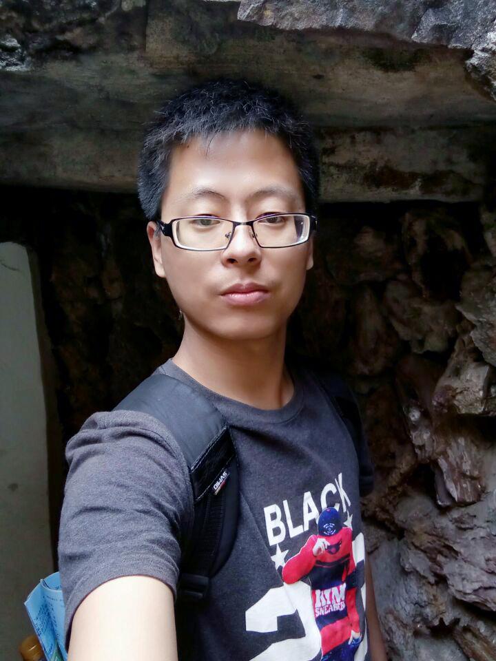 Chao Li (李超)